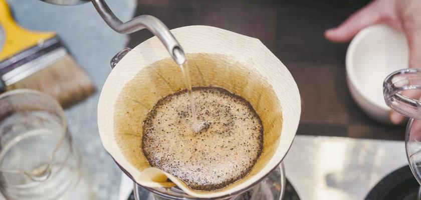 Kaffee Stoffwechsel