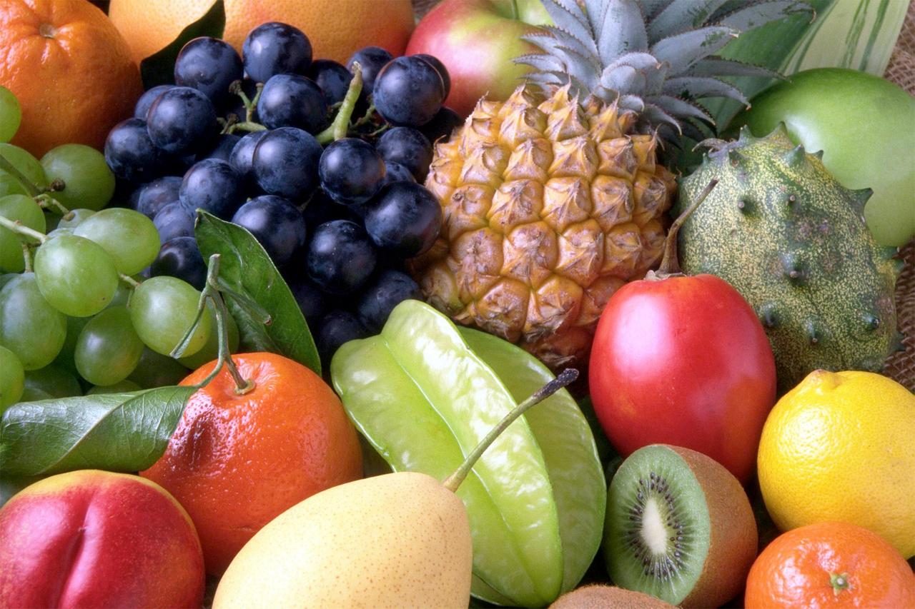 gesunde Ernährung Beruf